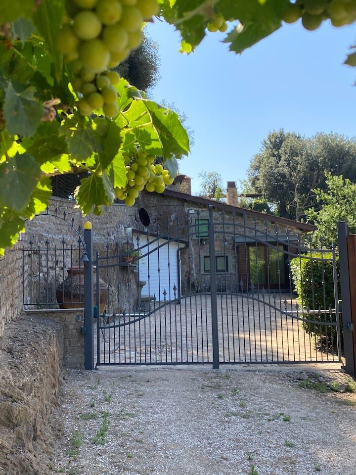 Casetta Santa Fortunata Guest House
