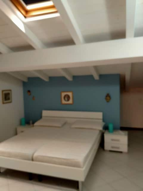 Appartamento in centro ad Adrano