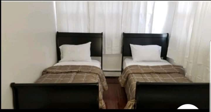 Private room for rent near JFK