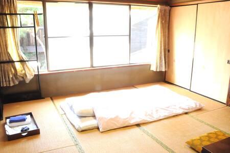 Traditional japan style Inn Nera airport nagoya213 - Tokoname-shi