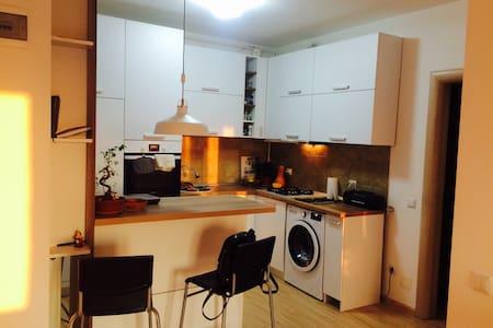 cozy apartment-south of Bucharest - București
