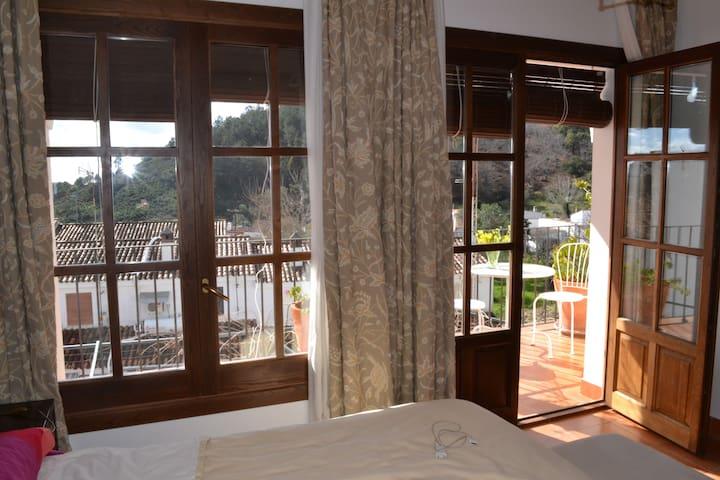 Casa Almonaster - Almonaster la Real - House