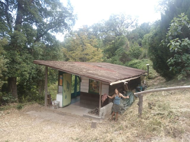 Ermitage Fondale chalets - Tallone