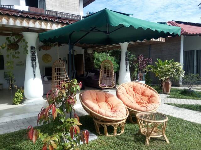 Villa 96 Boutique Hotel - Ambalangoda - Villa