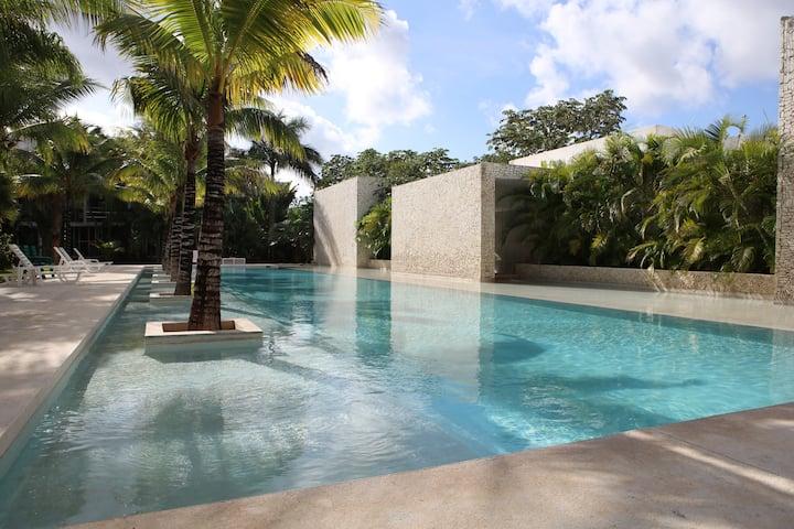 Design Luxury Villa in Paradise