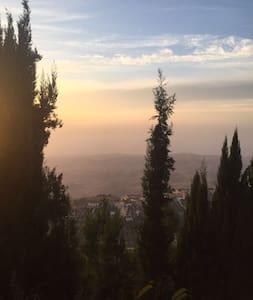 Amman Escapes