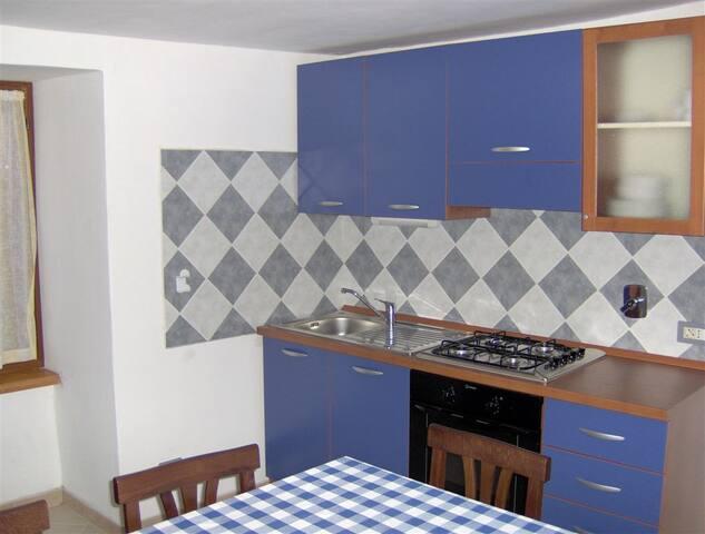 Appartamento economy - Pragelato (TO) - Flat
