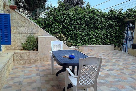 Cosy Apartment - Mevaseret Zion - Pis
