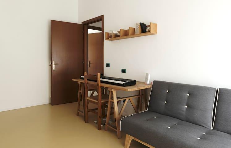 Amazing apartment near Auditorium Parco della Musica