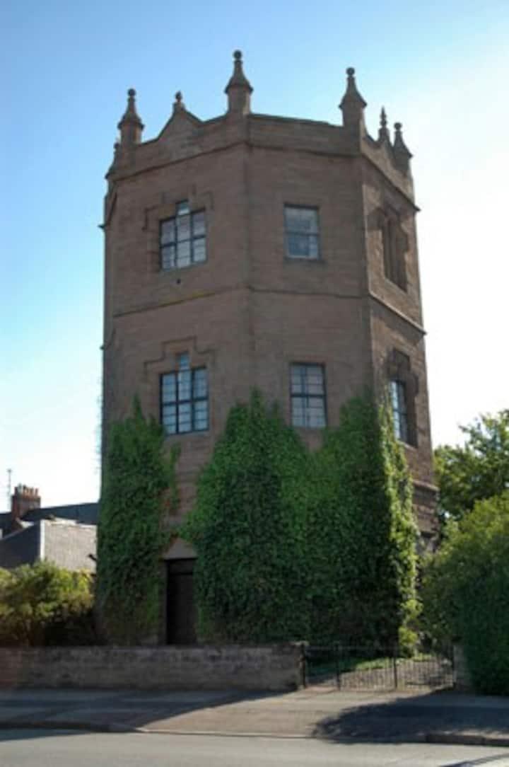Montrose Watertower