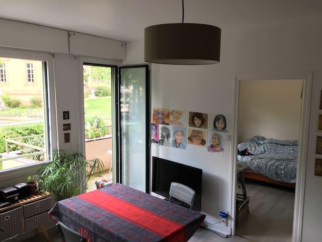 Appartement au cœur de Sarlat