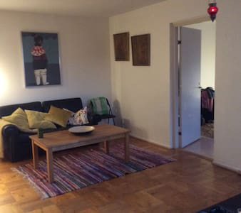 Big Room and Great Location! - Malmö