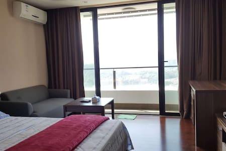浪漫迷人的海滨城市-高端公寓 - 珠海市