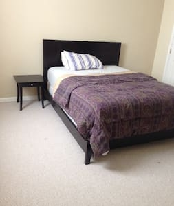 Private room near Tysons Corner - Annandale