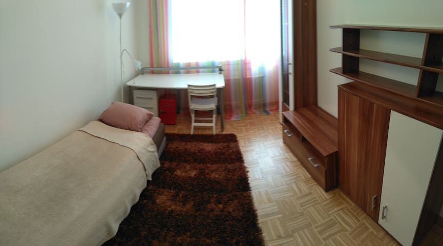 Cozy room near Basel