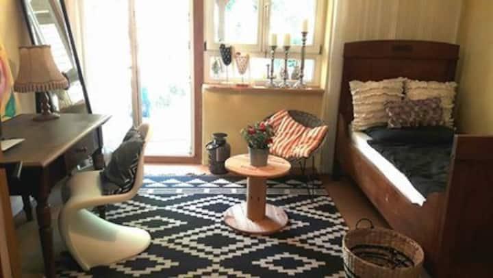 Idyllisches Bauernhaus mit modernem Flair  ( 1 )