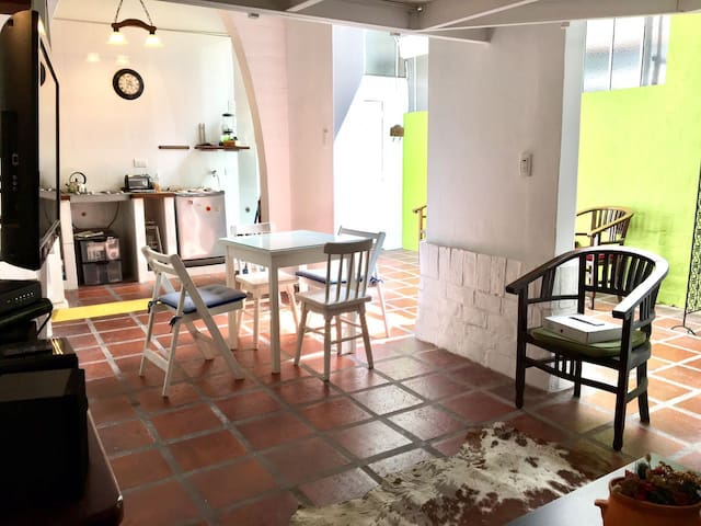 Increíble Loft en San Telmo. Ubicación ideal. - Buenos Aires - Loft