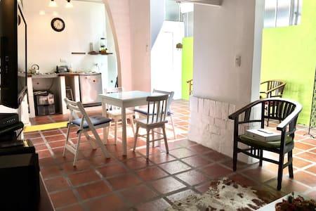 Increíble Loft en San Telmo. Ubicación ideal. - Buenos Aires