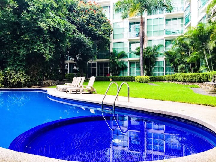 Suite CF Cozy&elegant 2 department in Cuernavaca