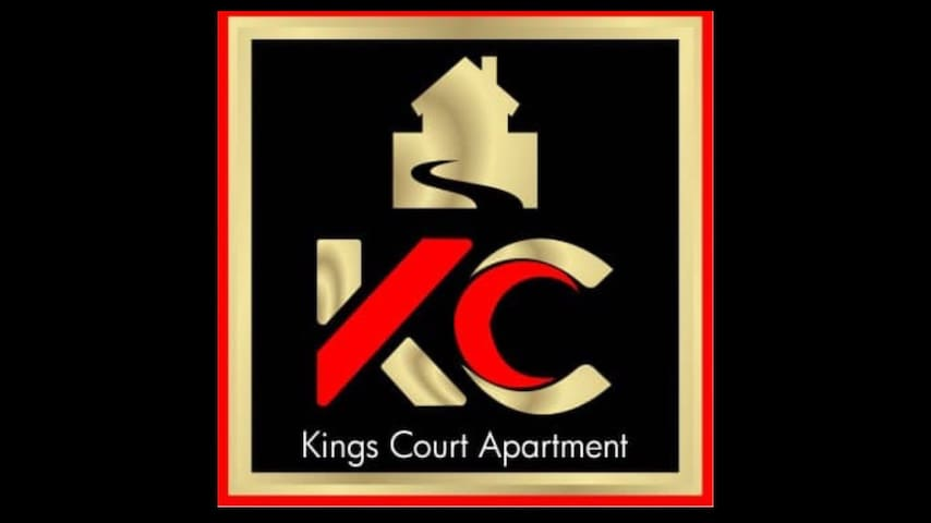 Kings Court Apartment   (Deluxe Room)