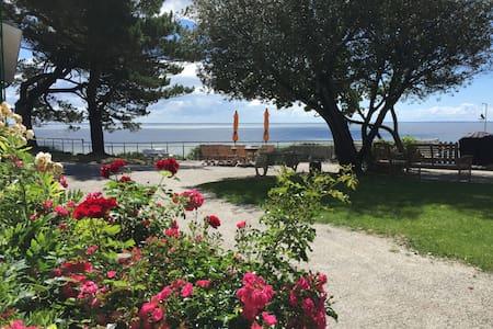 Villa La Brise : le charme avec vue sur mer - Saint-Nazaire