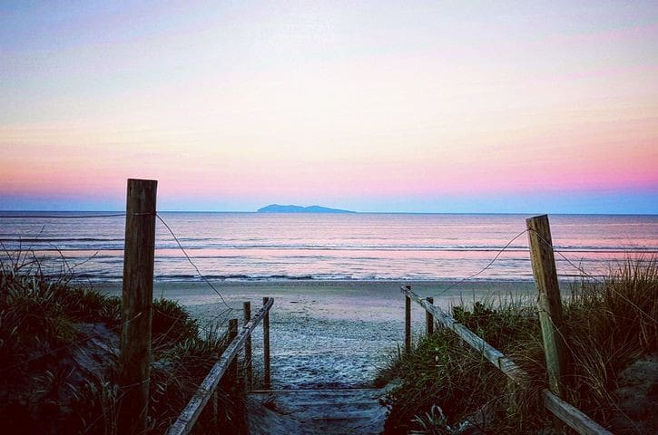 Sea Esta Chalet Waihi Beach!