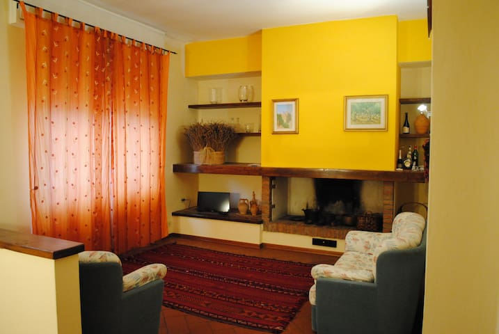 Casa Margherita - Ambra - Appartement