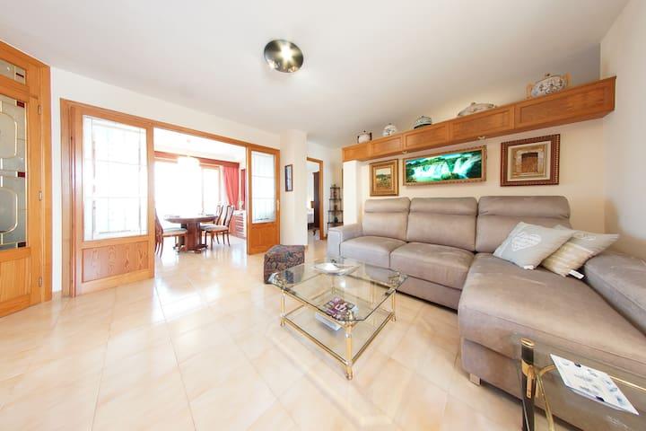 Casa Toña 6 + 1 Pers. y Bebé - Manacor - Apartmen