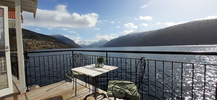 Stryn Fjord Paraíso Faleide