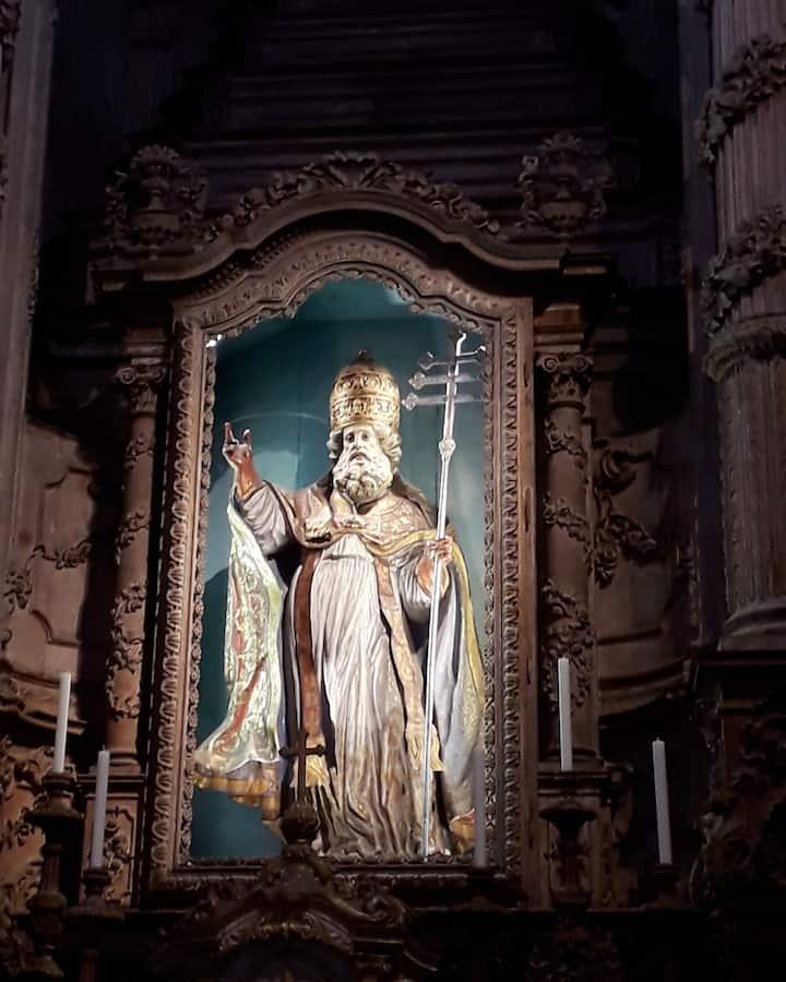 Imagem São Pedro