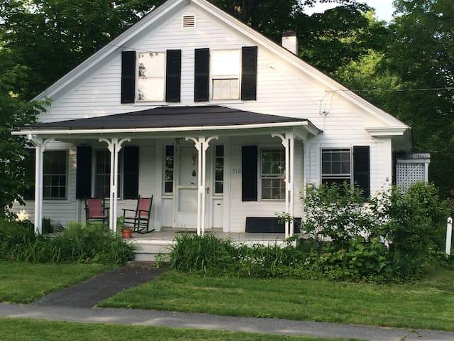 Kempfield Guests - Canaan - Huis