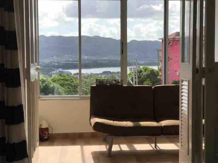 STUDIO 214,  Montego Bay City and Sea View