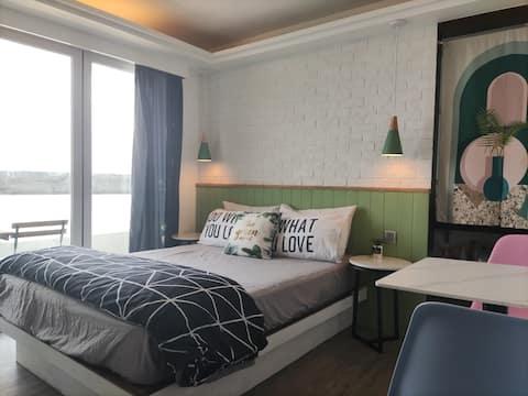 Changzhou Island Seaview Suite
