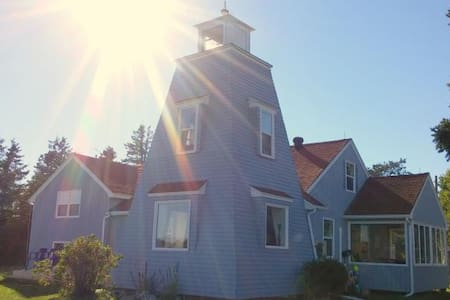 Hardy's Channel Lighthouse Retreat