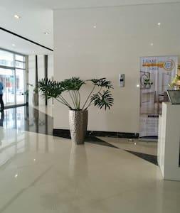 Cozy studio in the city center with amenities - Quezon City - Condominium