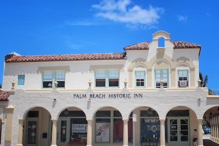 Palm Beach Historic Inn - 棕櫚灘(Palm Beach)
