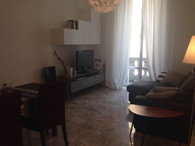 Beautiful 2 rooms apartment - Milano - Daire