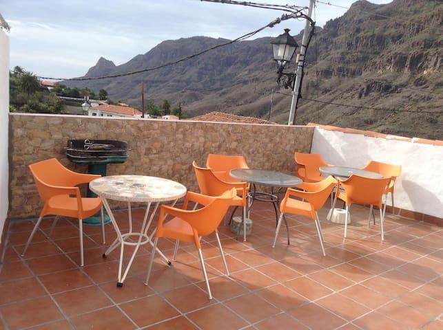 APARTAMENTO 2, LAS MIL PALMERAS - Las Palmas - Apartment