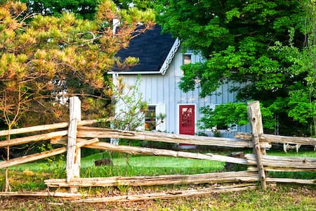 Charming Beaver Valley Farmhouse - Flesherton