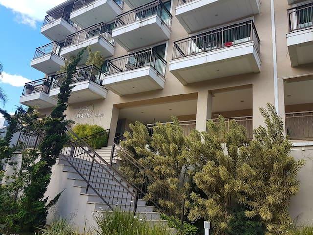 Apartamento Duplex Itaipava