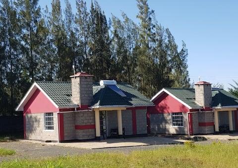 Agape cottages mt.kenya