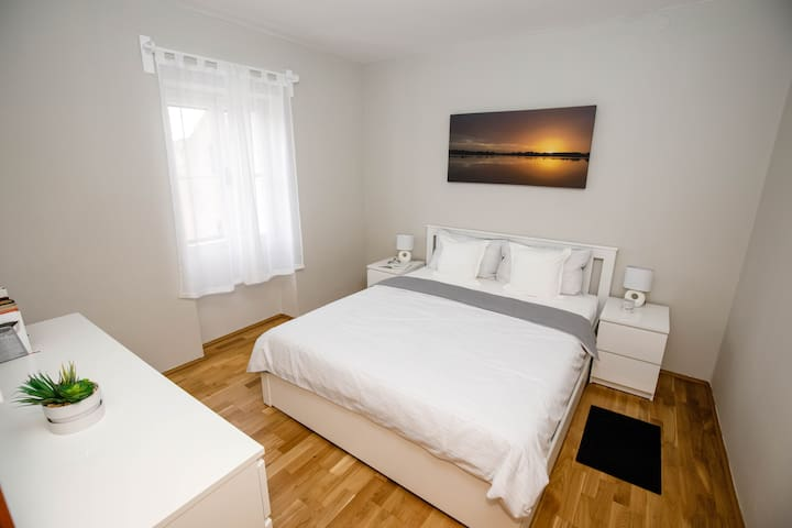 Apartment Old Town - Bambo