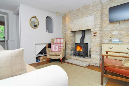 Bakers Cottage, Minchinhampton - Minchinhampton - 단독주택