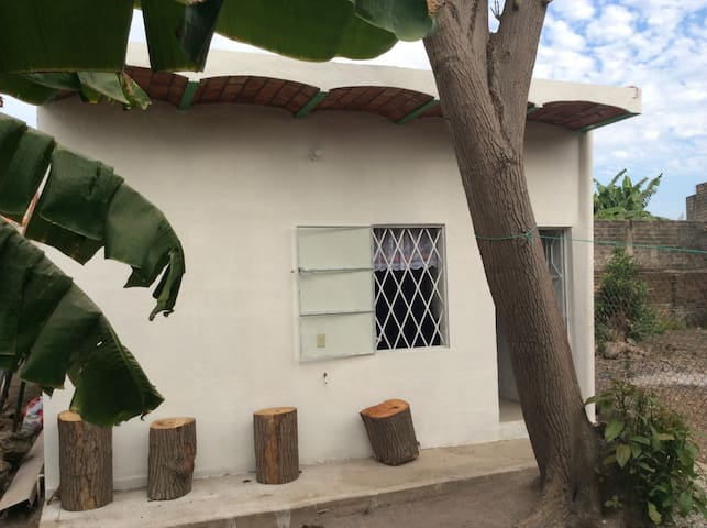 Casa para descanso Santa Cruz