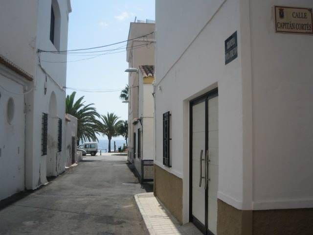 Alquiler/Aluguer/to Rent  Calahonda, Granada - Calahonda - Condominium