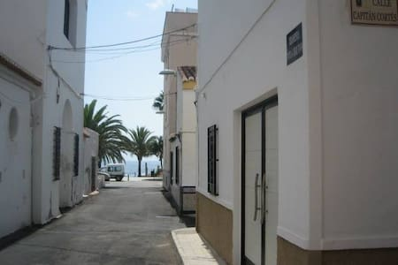 Aluguer/alquiler - Calahonda - Appartement