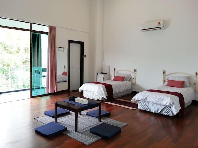 Templer Park Villa - Rawang - House