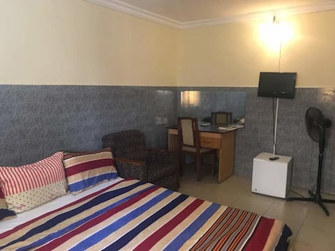 Asher Terrace Hotel - Charley Room