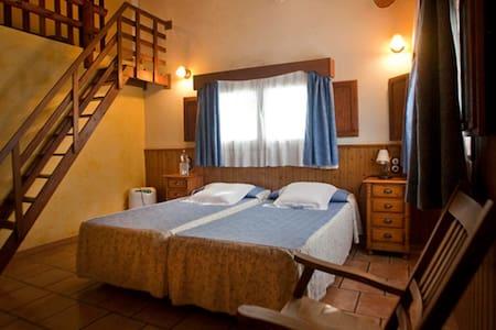 Delta Hotel, Parc Natural Delta Ebre - Amposta