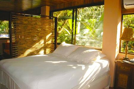 "Paseo del Mar ""Pool House"" - Quepos - Apartment"